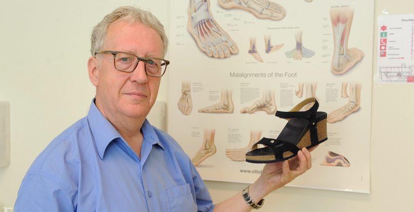 GVN Podologie & Orthopedie Service